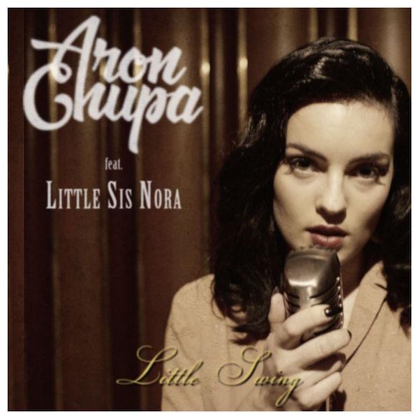 Maxima 51 Chart: Nº1 AronChupa Ft. Little Sis Nora - Little Swing