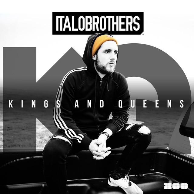Maxima 51 Chart: Nº1 Italobrothers - Kings & Queens
