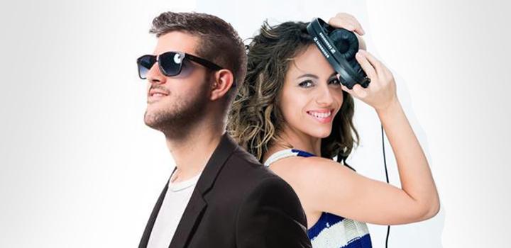 Javi Sánchez y Myriam Rodilla se incorporan a MaximaFM
