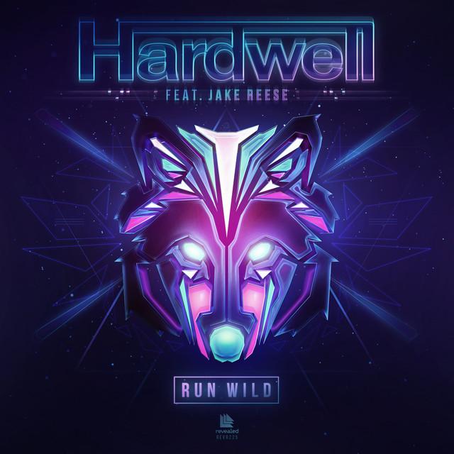 Maxima 51 Chart: Nº1 Hardwell Ft. Jake Reese - Run Wild.