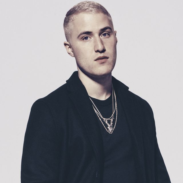 Maxima 51 Chart: Nº1 Mike Posner.