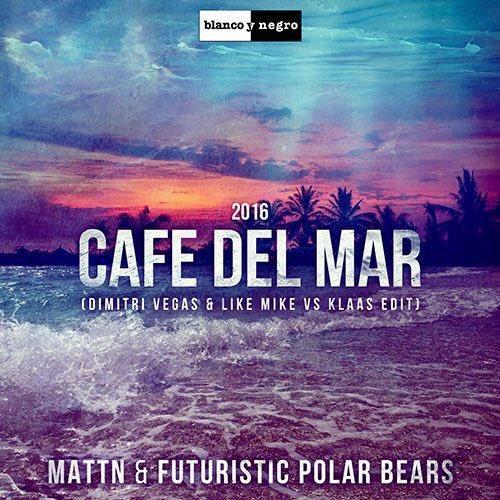 Maxima 51 Chart: Nº1 Café del Mar 2016.