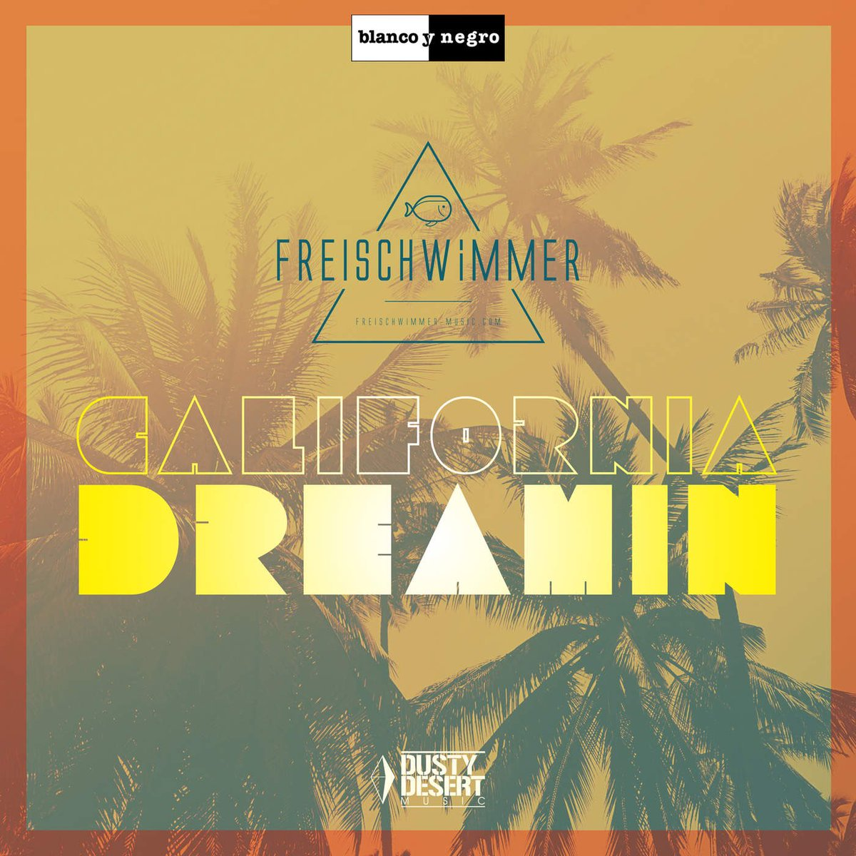 Maxima 51 Chart: Nº1 Freischwimmer - California Dreamin