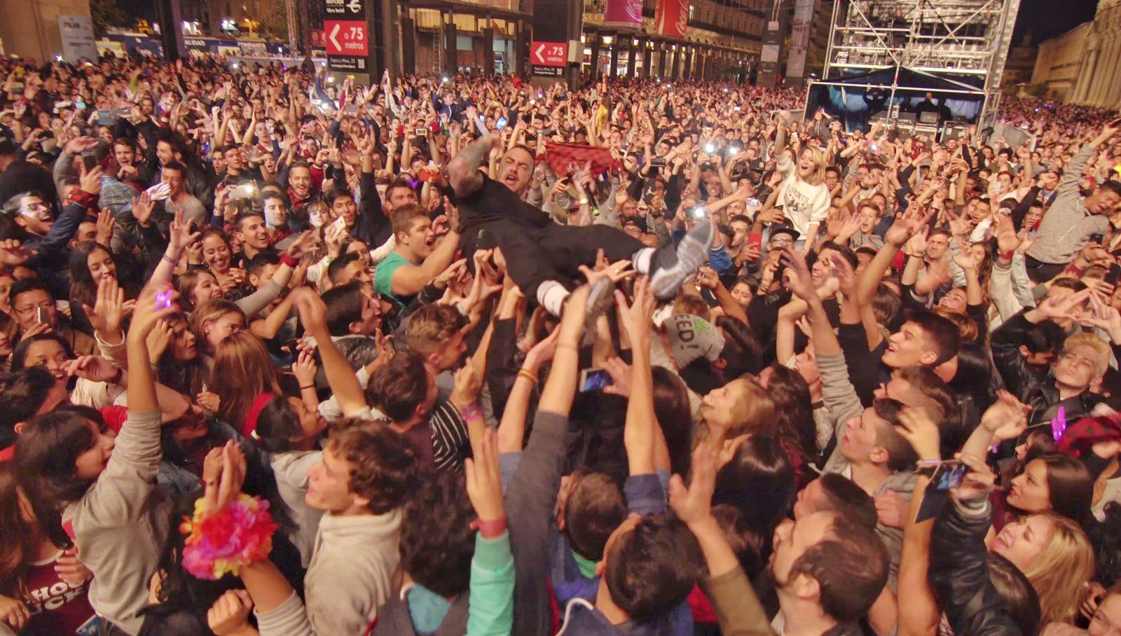Así lo petan los DJs de MaximaFM ¡Feliz Día Internacional del DJ!