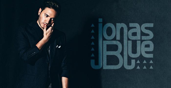 Maxima 51 Chart: Nº1 Jonas Blue Ft. JP Cooper - Perfect Strangers.
