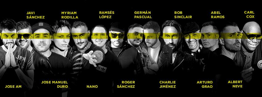 Somos MaximaFM: ¡Somos Puro Dance!