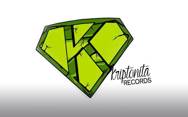 Kriptonita Records, Top Djs y Play Trance en In Sessions