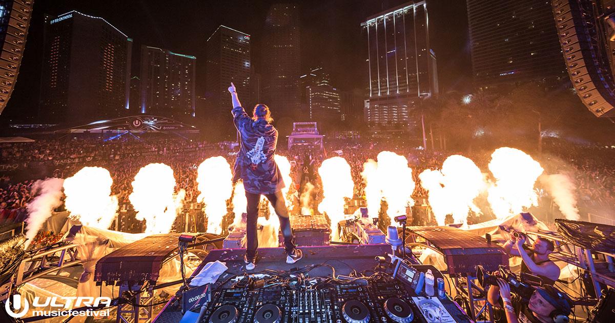 David Guetta demuestra con este vídeo como prepara sus
