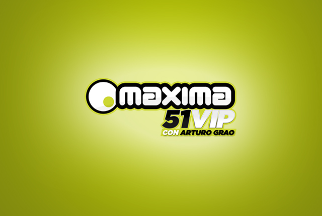 In Sessions (The Best Of): Maxima 51 VIP & Play Trance.