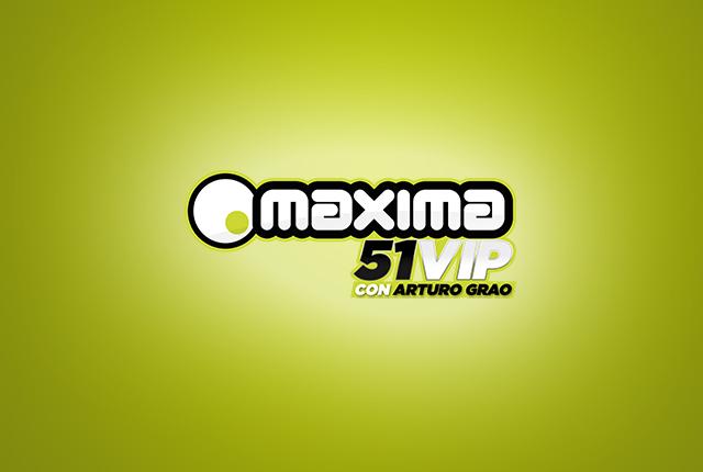 Maxima 51 VIP presenta: Sunset VIP & In Sessions.