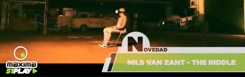 Maxima 51 Play te trae los videoclips de lo nuevo de Don Diablo & Marnik y Nils van Zandt