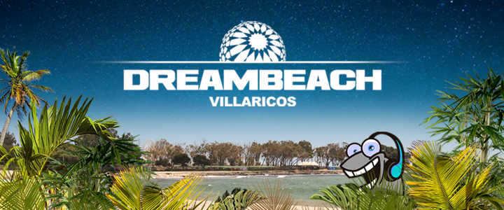 In Sessions: Dreambeach, Climax & Play Trance.