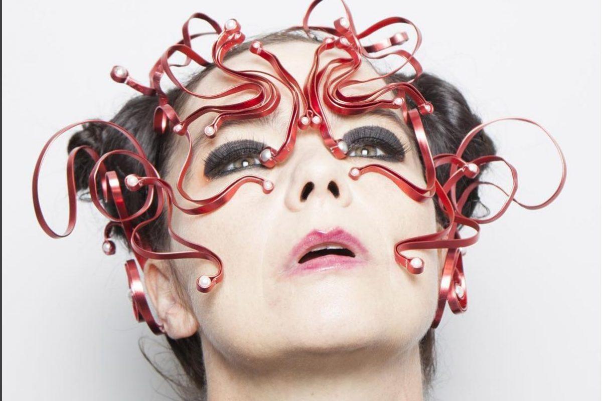 La actuación de Björk protagonizará la apetura de Sónar 2017