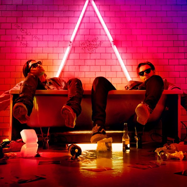 Maxima 51 Chart: Nº1 Axwell /\ Ingrosso - More than you know
