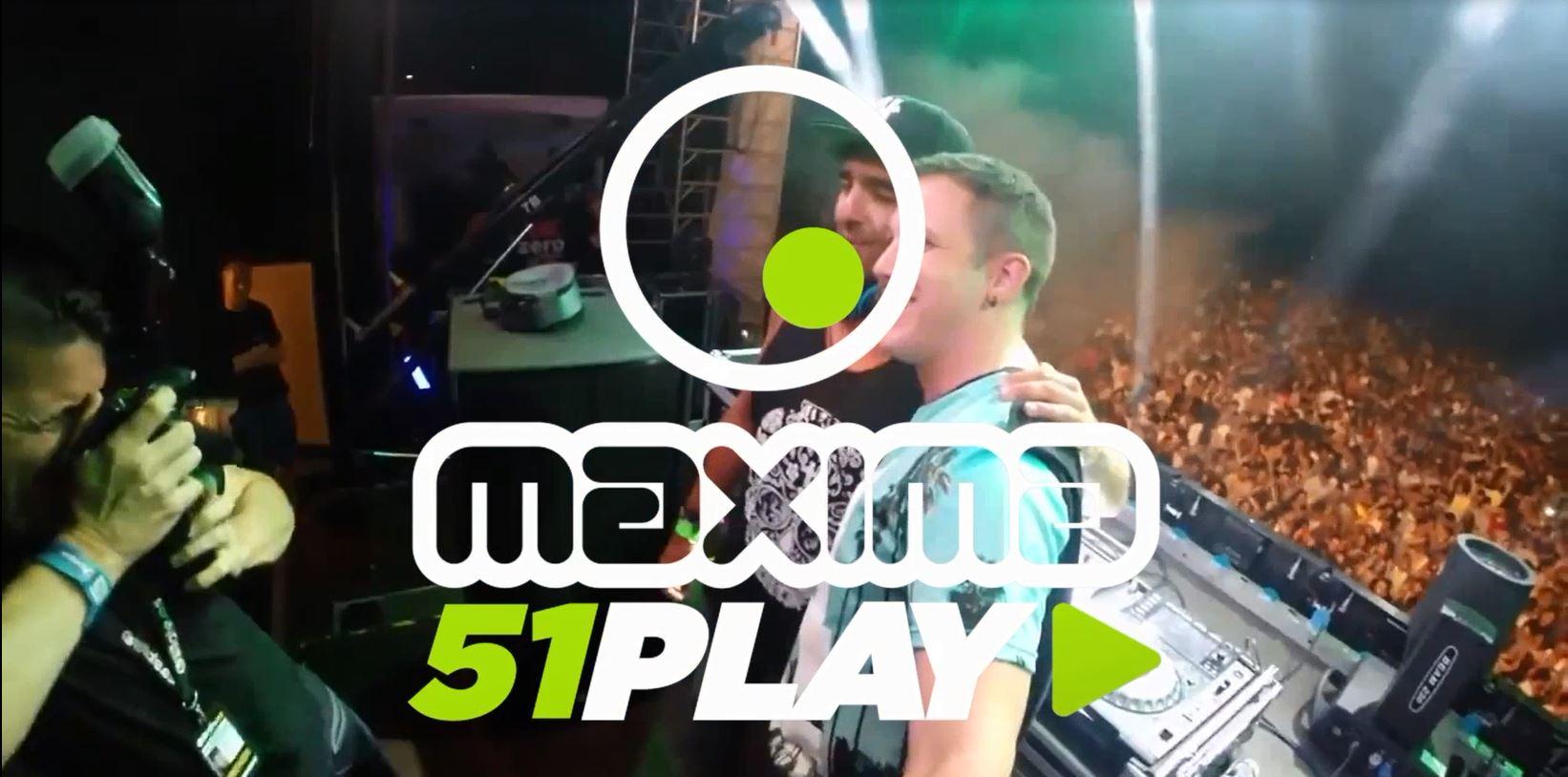 Maxima 51 Play te trae lo nuevo de Jose M Duro & Ramsés López