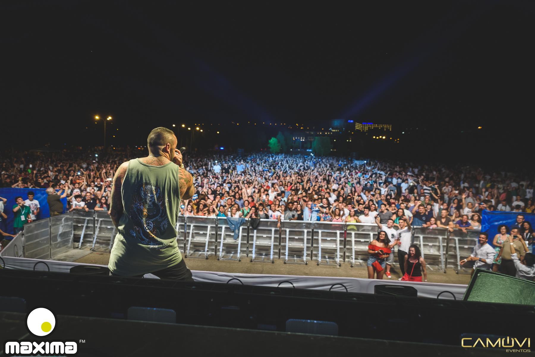 Maxima Corpus 2018: No te pierdas a tu DJ favorito, ¡estos son los horarios!