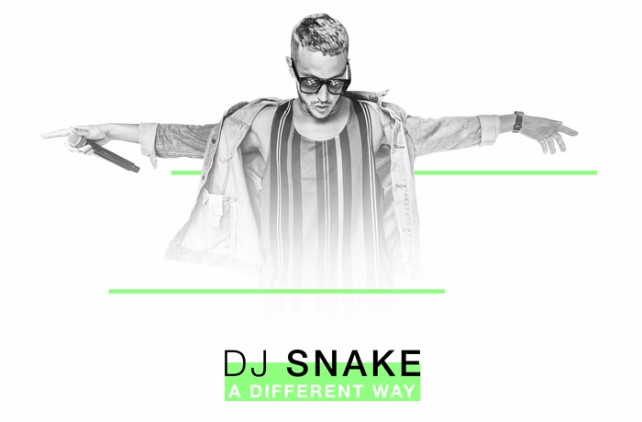 A Different Way es la nueva canción de DJ Snake