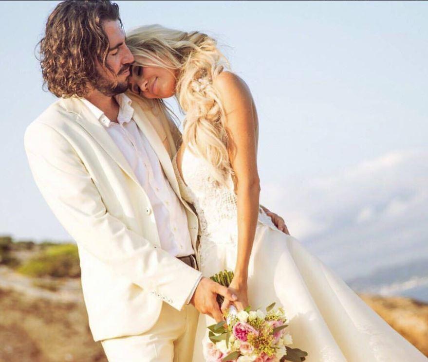 ¡Dimitri Vegas y MATTN se han casado en Ibiza!