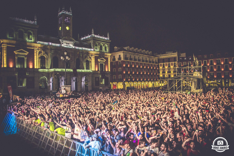 Maxima Pucela Dance 2018: ¡Vuelve la fiesta dance más grande de Valladolid!