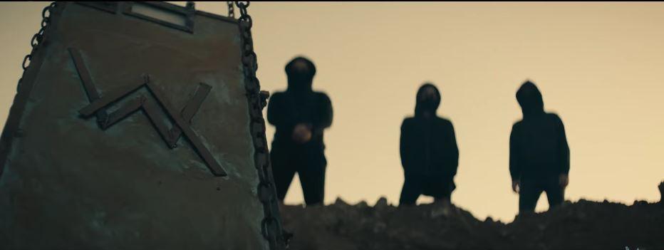 Alucina con el vídeo de 'All Falls Down', lo nuevo de Alan Walker