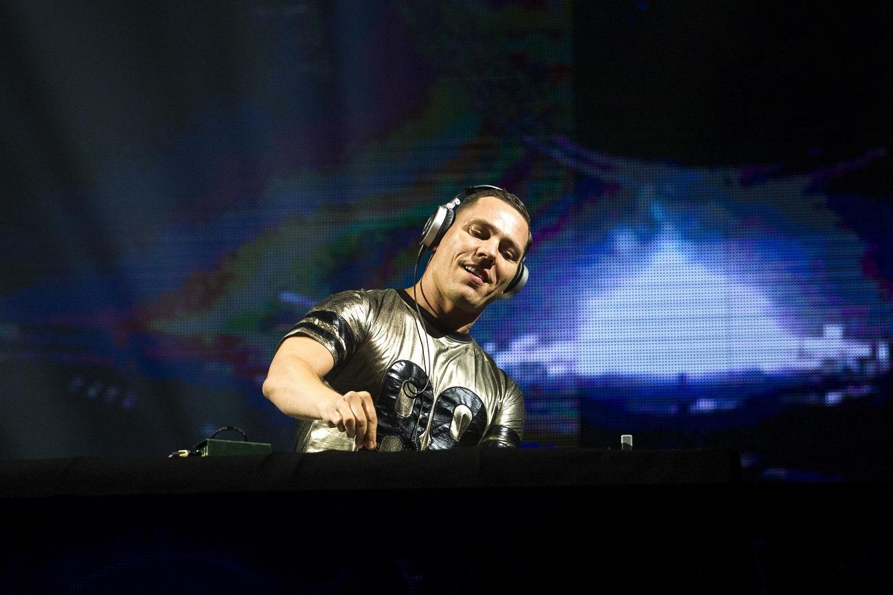 7 cosas sobre DJ Tiësto que quizá no sabías
