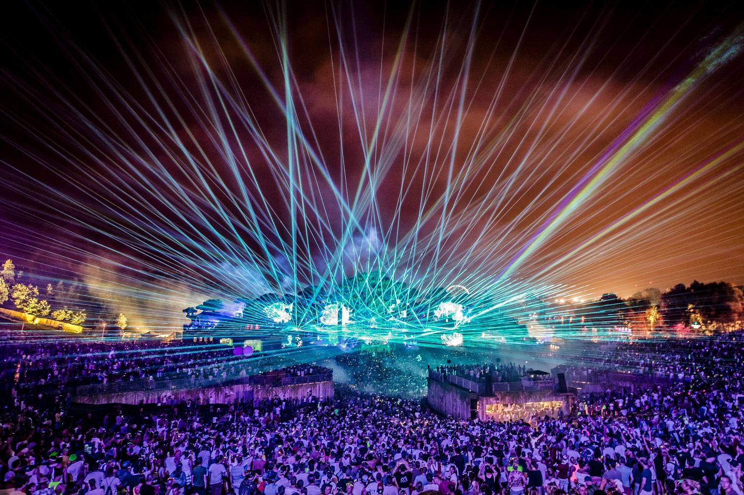 Tomorrowland 2018 ya tiene fechas ¿Te lo vas a perder?