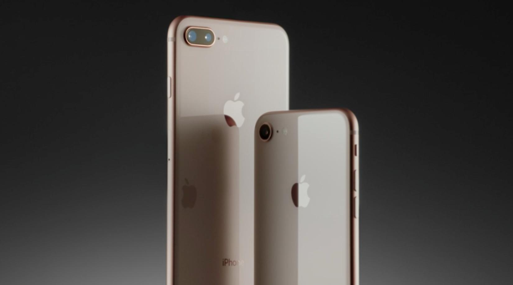 El iPhone X, a la venta el 3 de noviembre