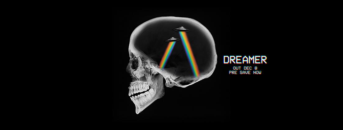 Atención: ¡Estrenamos 'Dreamer' de Axwell ^ Ingrosso en MaximaFM!