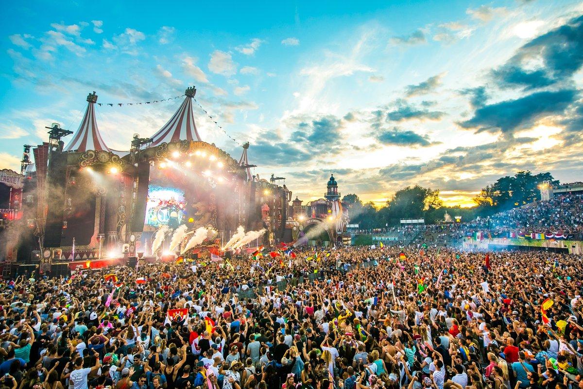 El festival Tomorrowland desvela sus escenarios para 2018