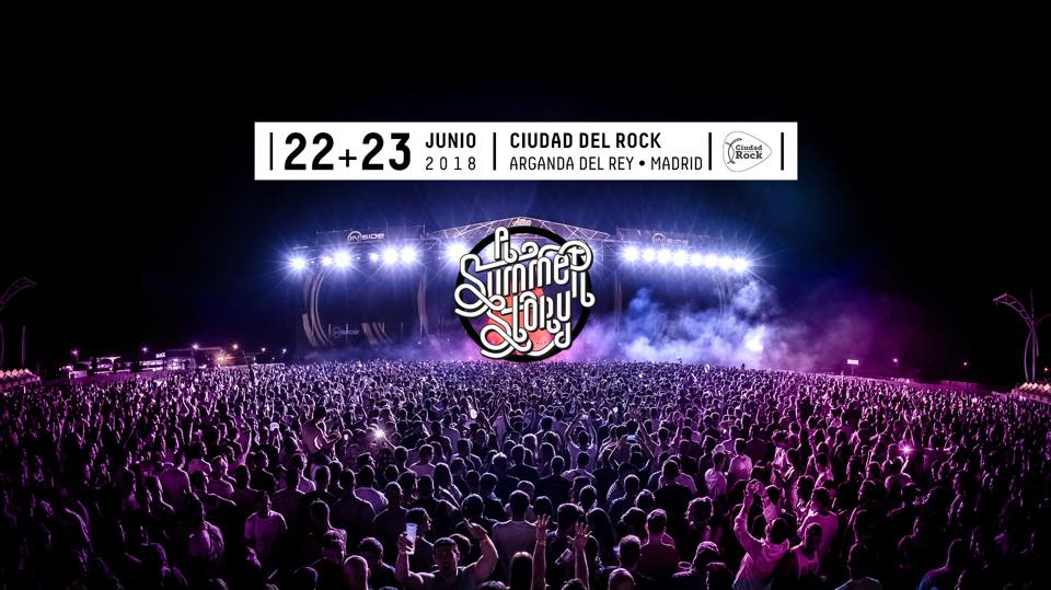 A Summer Story cierra su cartel: ¡Los Djs de MaximaFM actuarán en esta edición!