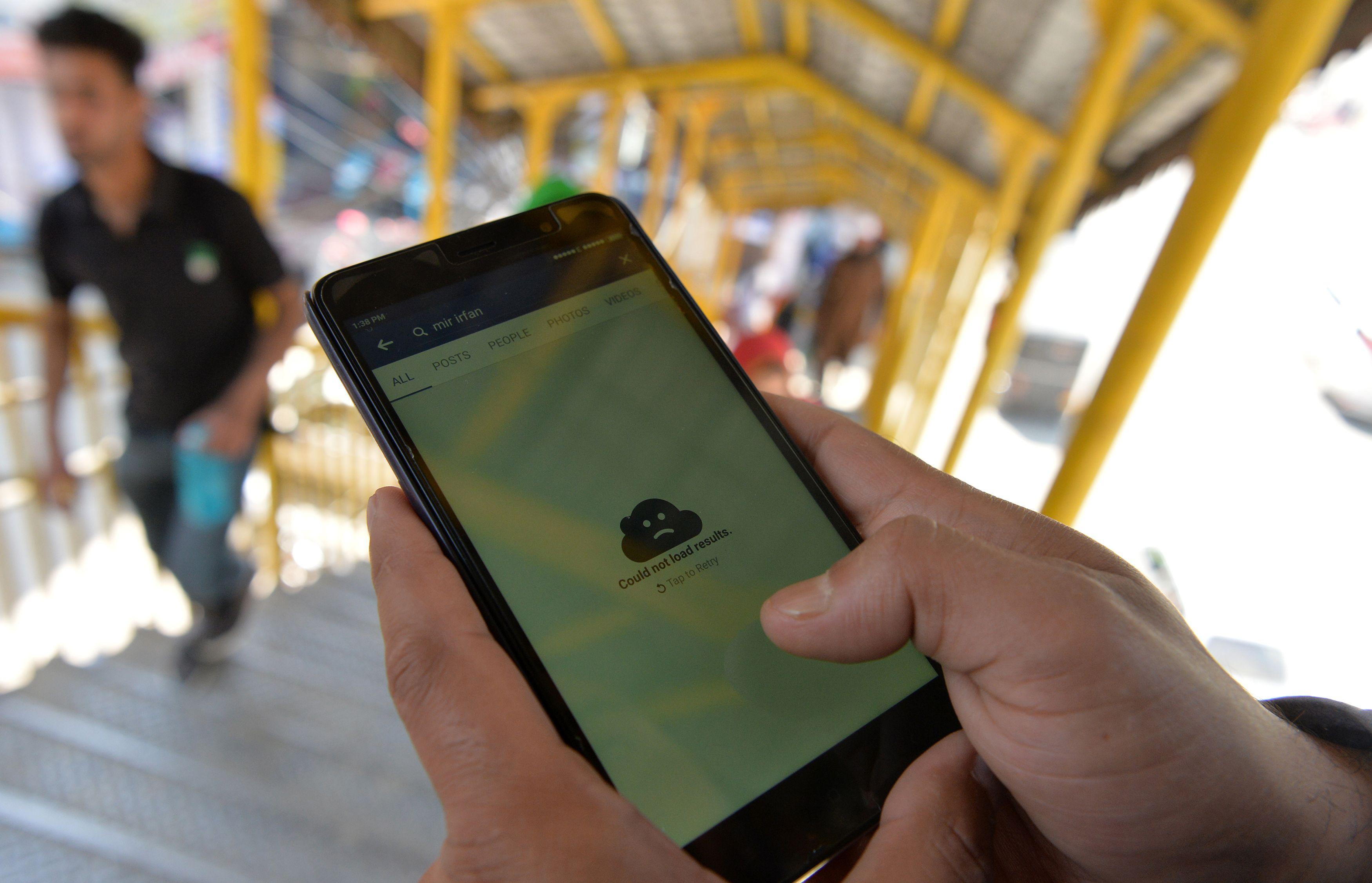 ¿Hay un fallo en Whatsapp para ver los mensajes borrados?