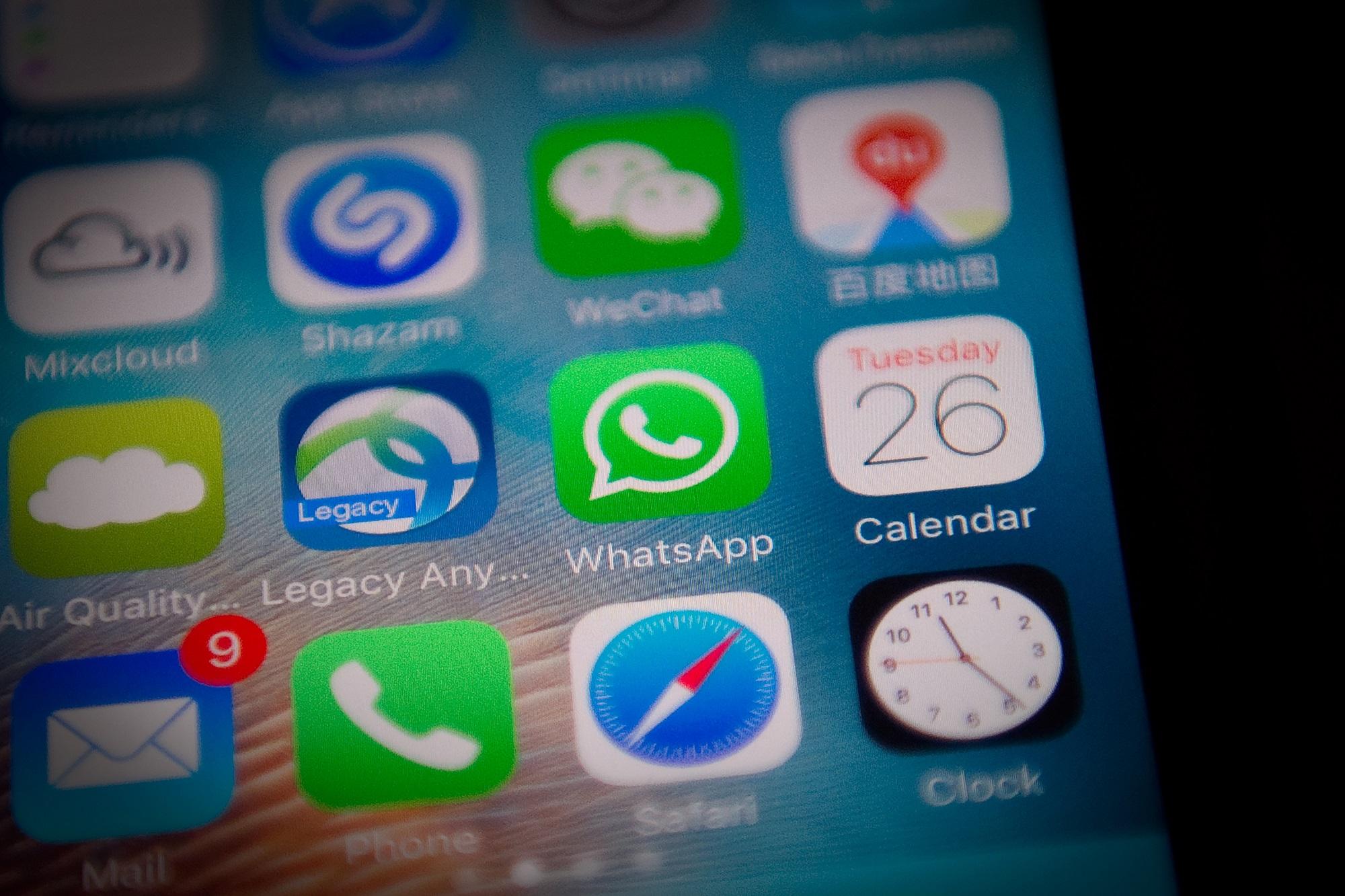 Whatsapp, ¿en un teléfono fijo? ¿Videollamadas grupales? ¡Pues sí!