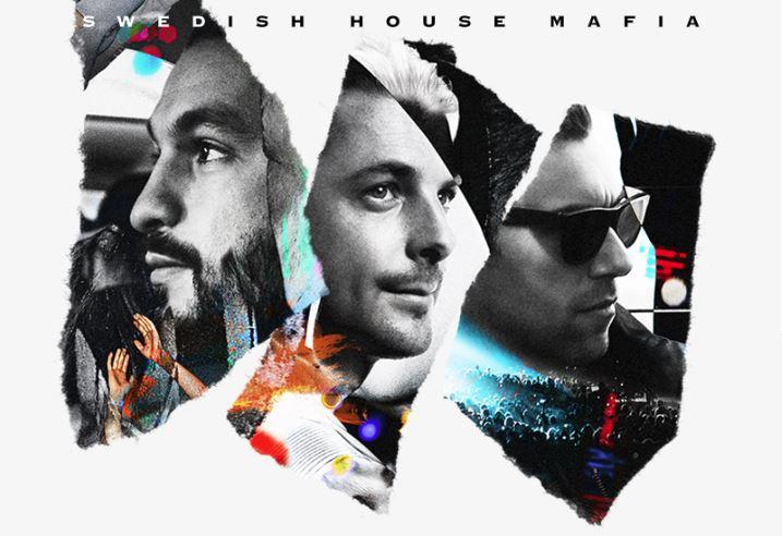 ¡Swedish House Mafia regresa en 2019!