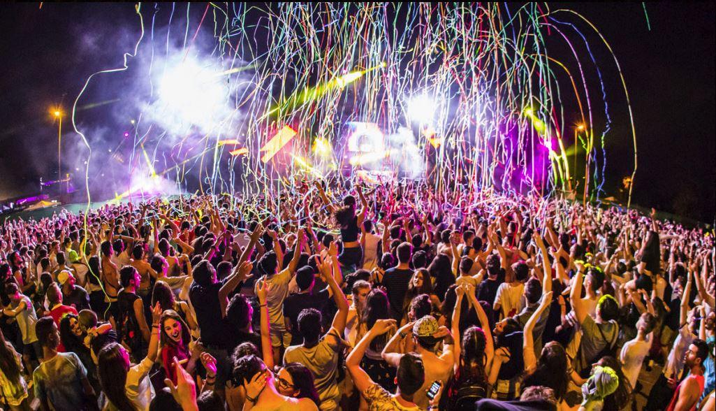 El festival más bestia de Murcia, Animal Sound, contará con los DJs de MaximaFM