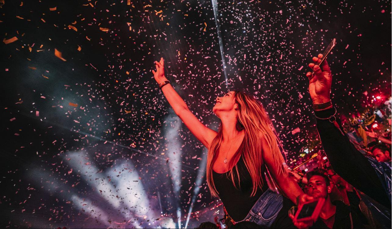 TOMORROWLAND 2018: ¡Estos son los DJs que estarán en el festival!