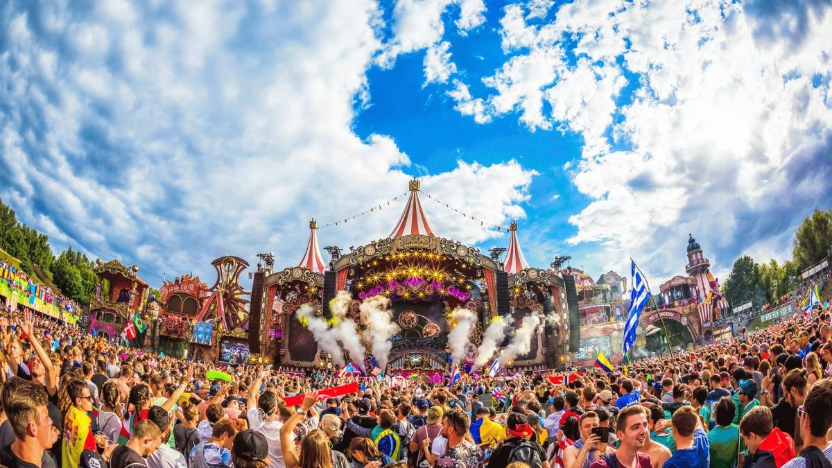 ¿Pensando en UNITE with TOMORROWLAND Barcelona? ¡Estos son los confirmados!
