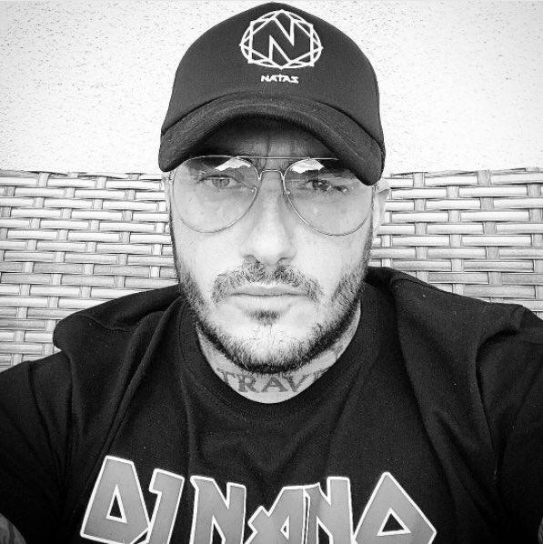 Natas Records y Dj Nano en In Sessions