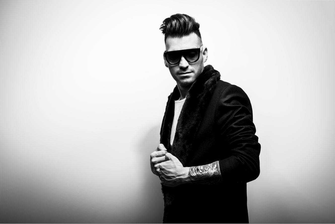 Taao Kross estrena single en Maxima 51 VIP
