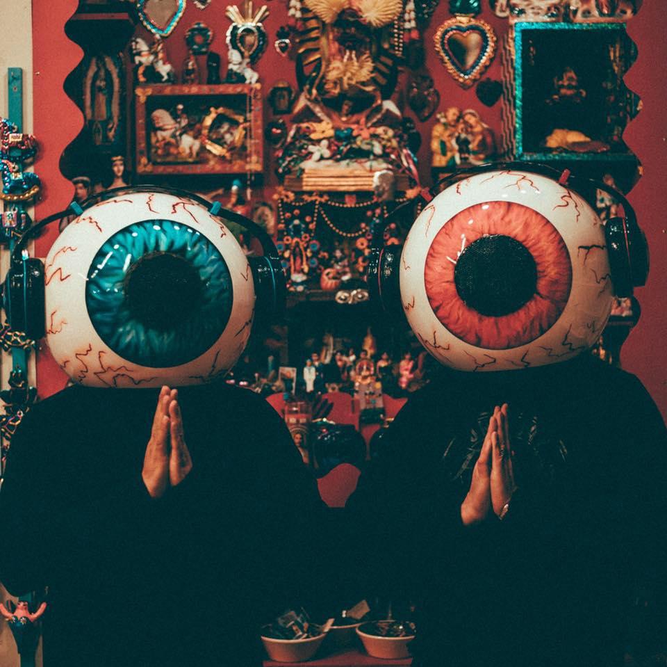 Eyes Of Providence en Maxima 51 VIP