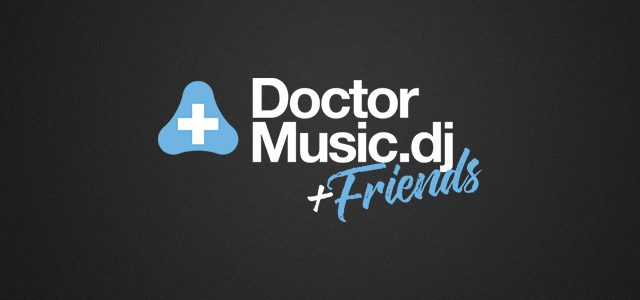 Doctor Music Dj and Friends y Play Trance Classics en In Sessions
