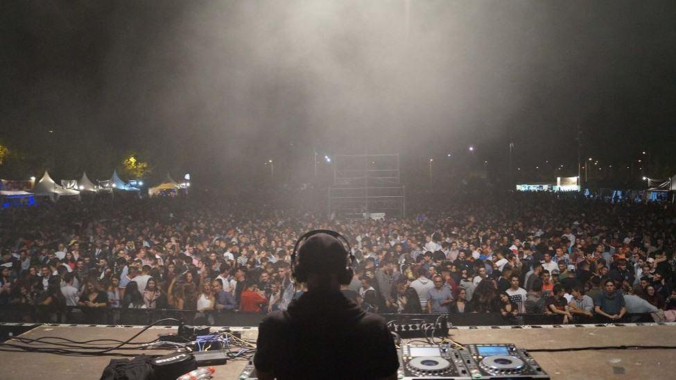¿Quieres una fiesta de MaximaFM? ¡Te esperamos en Illescas!