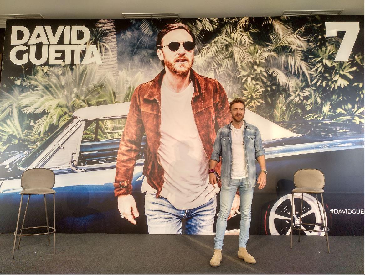 David Guetta cumple 51 años y los internautas le sacan parecidos razonables