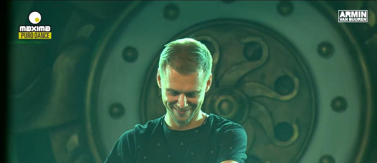 Armin van Buuren: