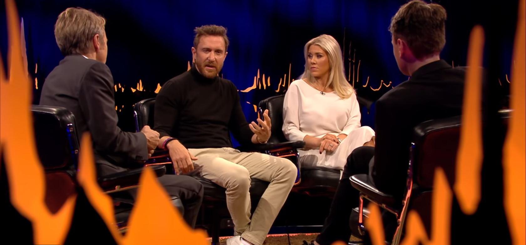 ¿David Guetta y Céline Dion juntos en una canción? Existe pero no ha visto la luz