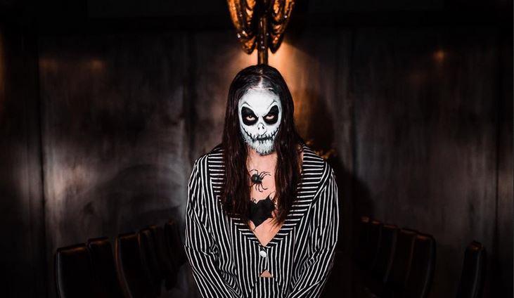 Los Djs se disfrazan para Halloween y lo cuelgan en Instagram