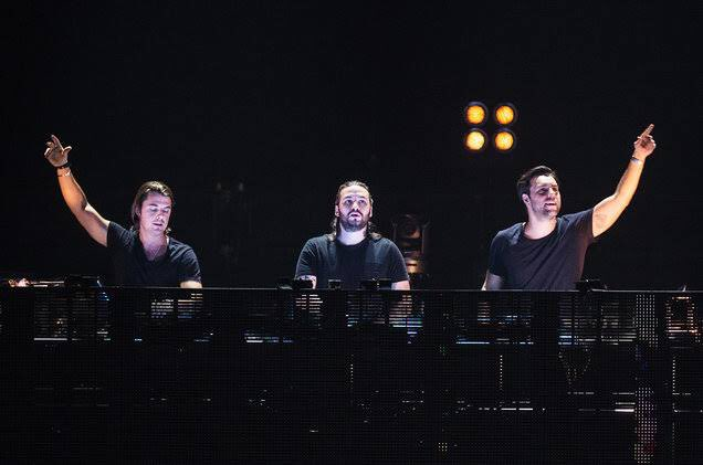 Swedish House Mafia confirma su regreso en mayo de 2019