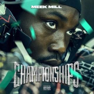 Funk & Show te trae 'Championships', el nuevo disco del rapero Meek Mill