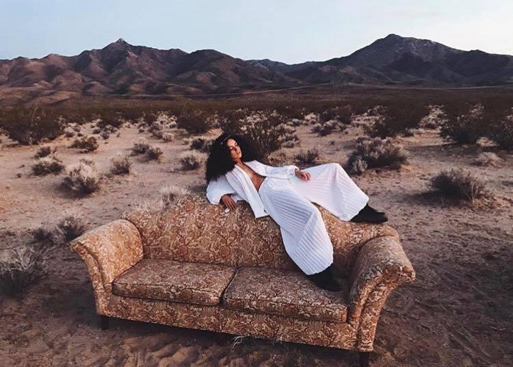 INNA alcanza su segundo Nº1 con 'No Help' en Maxima 51 Chart