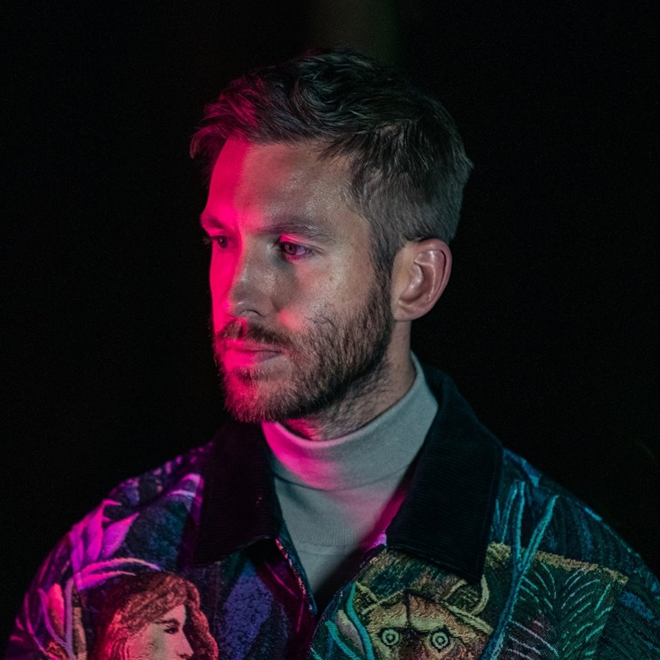 Calvin Harris y Rag'n'Bone Man Nº1 en Maxima 51 Chart