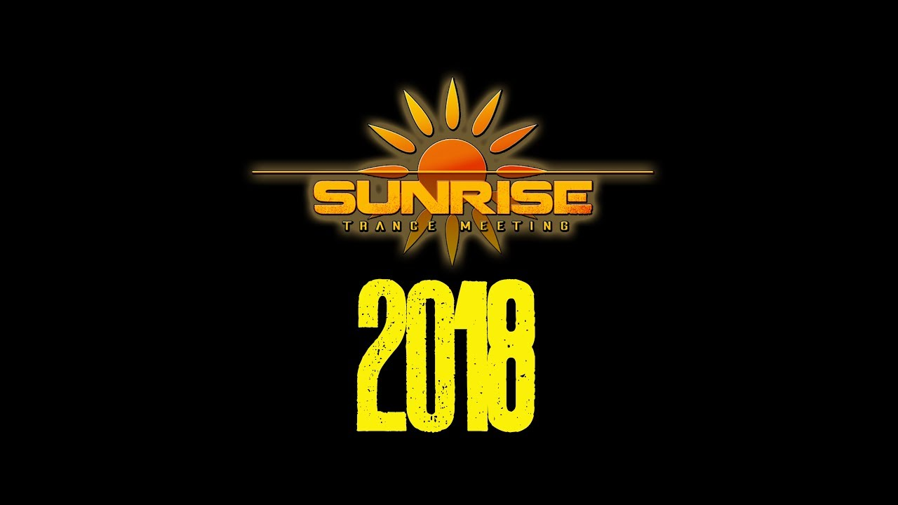 Sunrise Trance Meeting en In Sessions Maxima